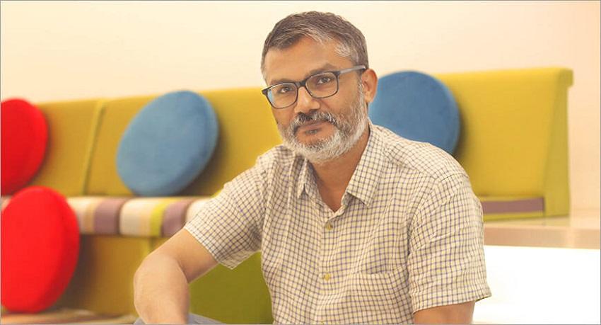 Filmmaker Nitesh Tiwari