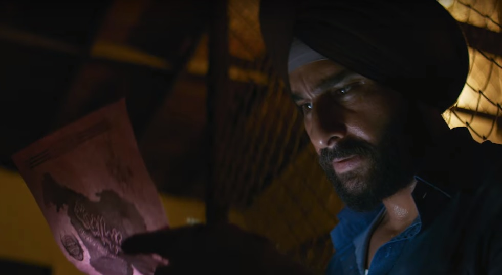 Sacred Games Season 2 review: It is a decent watch, but don't expect much from it