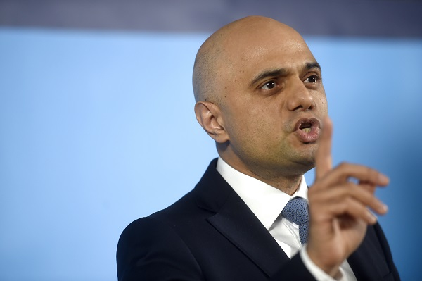 """Javid's promotion signals new prime minister Boris Johnson's intent with the economy - he wants to see a more interventionist approach - but also underlines Johnson's desire to have someone who will help, rather than hinder, his """"do or die"""" pledge to leave the EU by October 31 (Photo: Peter Summers/Getty Images)."""