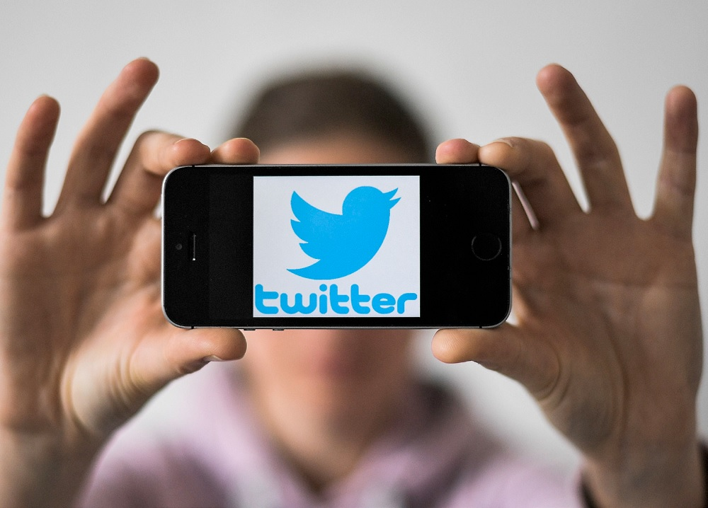 Twitter has had its fair share of controversy.