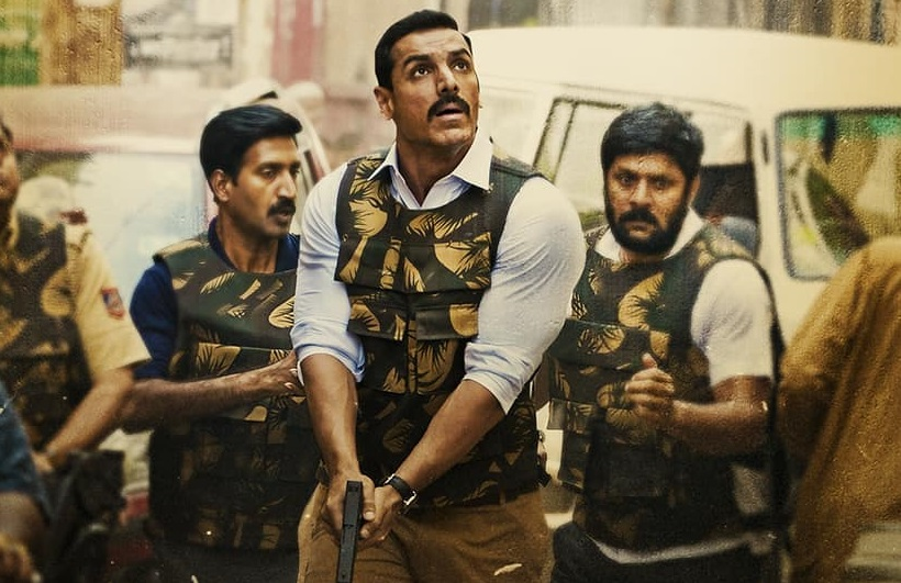 Batla House movie review: John Abraham is fantastic but the movie is just good in bits and parts