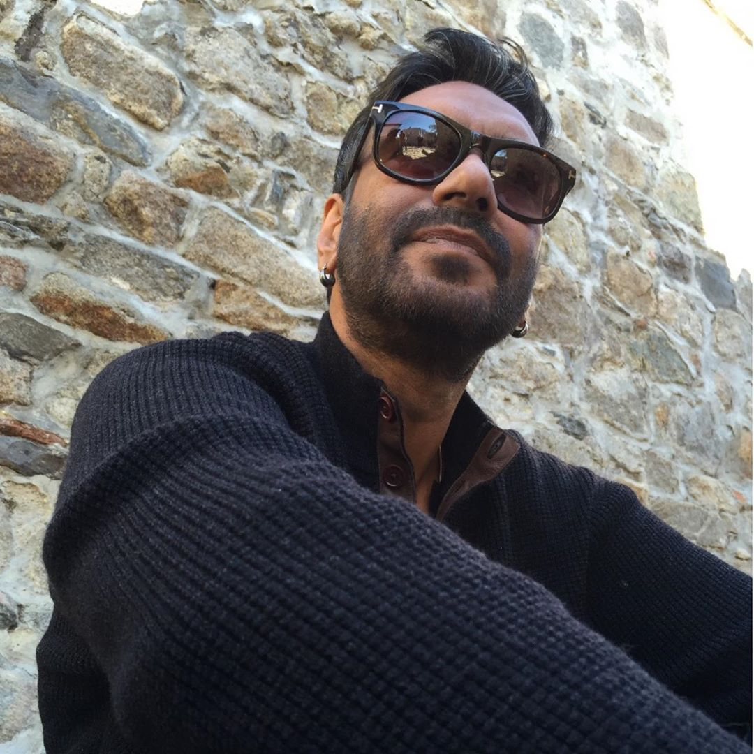 Instagram: Ajay Devgn