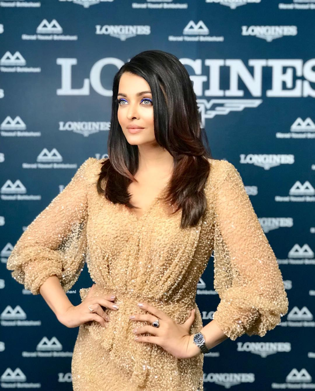 Instagram: Aishwarya Rai Bachchan