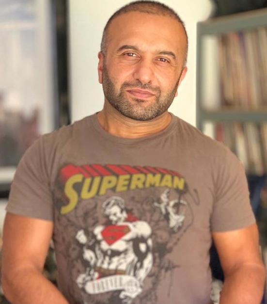 Altaf Sarwar