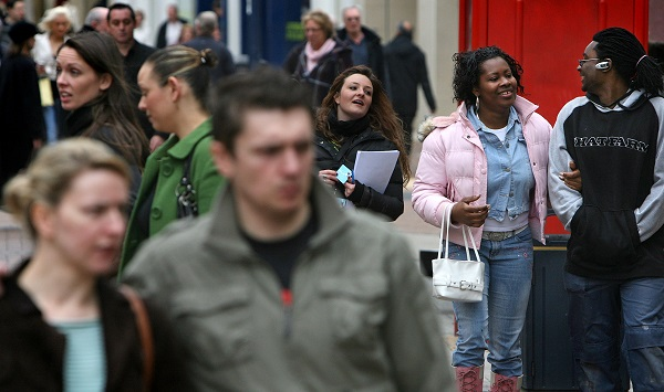 Warwick University promised to make its staff more inclusive in all departments, including history, while Warwick Business School said it would adopt non-Western business and management models. And University of Brighton staff have had training in equality and diversity and attended workshops in unconscious bias (Photo: Cate Gillon/Getty Images).