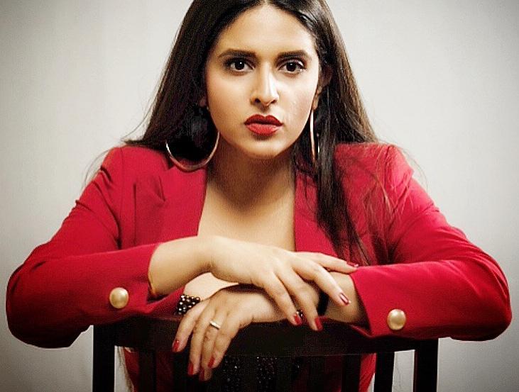 Geeta Jhala