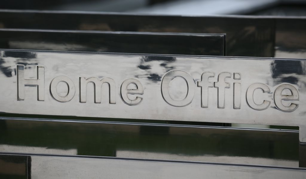 The Home Office will fund new research to help stop violent terrorist videos being shared online after terrorist attacks(Photo by Peter Macdiarmid/Getty Images)