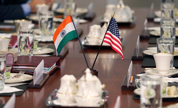 "In the letter addressed to US Trade Representative Robert Lighthizer and dated September 17, the members of Congress said: ""Just as U.S. industries are harmed by lack of fair and reciprocal access to India's market, American companies and workers also are harmed by new tariffs due to the GSP termination."" (Photo: ROBERTO SCHMIDT/AFP/Getty Images)."