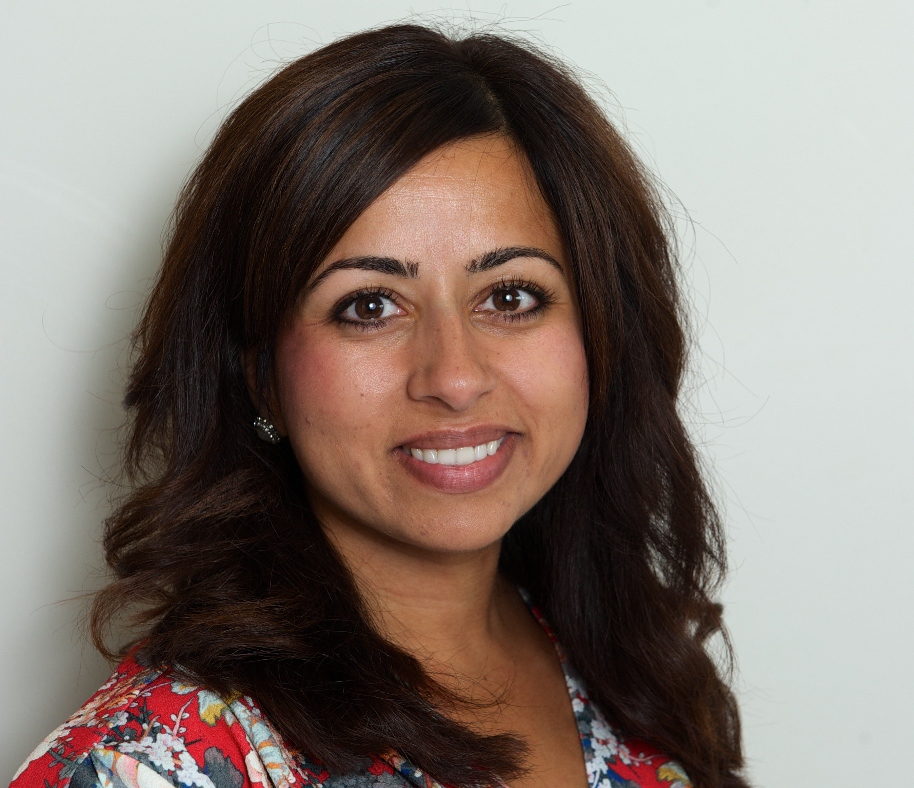 Dr Nikita Kanani, NHS England's medical director for primary care, has been ranked the second most influential GP in the UK