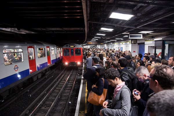 JPW Real boss also cited a potential conflict of interest between Bryan Cave Leighton Paisner (BCLP), the experts advising TfL on the sale, and the selected purchaser, Integrity International (Photo: Oli Scarff/Getty Images).