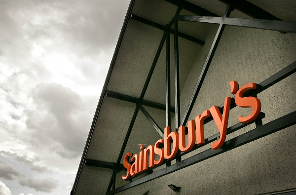 The company will shutter up to 70 standalone branches of catalogue division Argos- but will also open another 80 Argos units inside its existing Sainsbury's stores (Photo: Peter Macdiarmid/Getty Images).