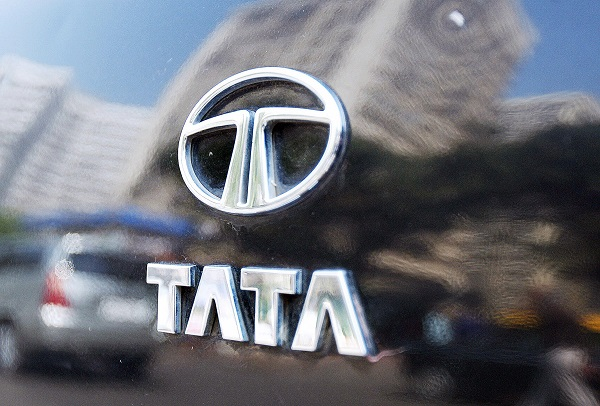 """""""Jaguar Land Rover has improved its performance this quarter and delivered a well-rounded performance. In particular, the improvement in China on the back of better operational metrics is reassuring,"""" Tata Motors said (Photo: SAJJAD HUSSAIN/AFP/Getty Images)."""