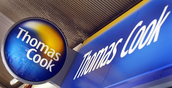 "Thomas Cook (India) said in statement : ""With the recent developments relating to the iconic British Travel Company, Thomas Cook PLC, being reported in the media, it is imperative to highlight that Thomas Cook India Group is a completely different entity since August 2012 when it was acquired by Fairfax Financial Holdings (Fairfax), a Canada based multinational."" (Photo: Scott Barbour/Getty Images)."