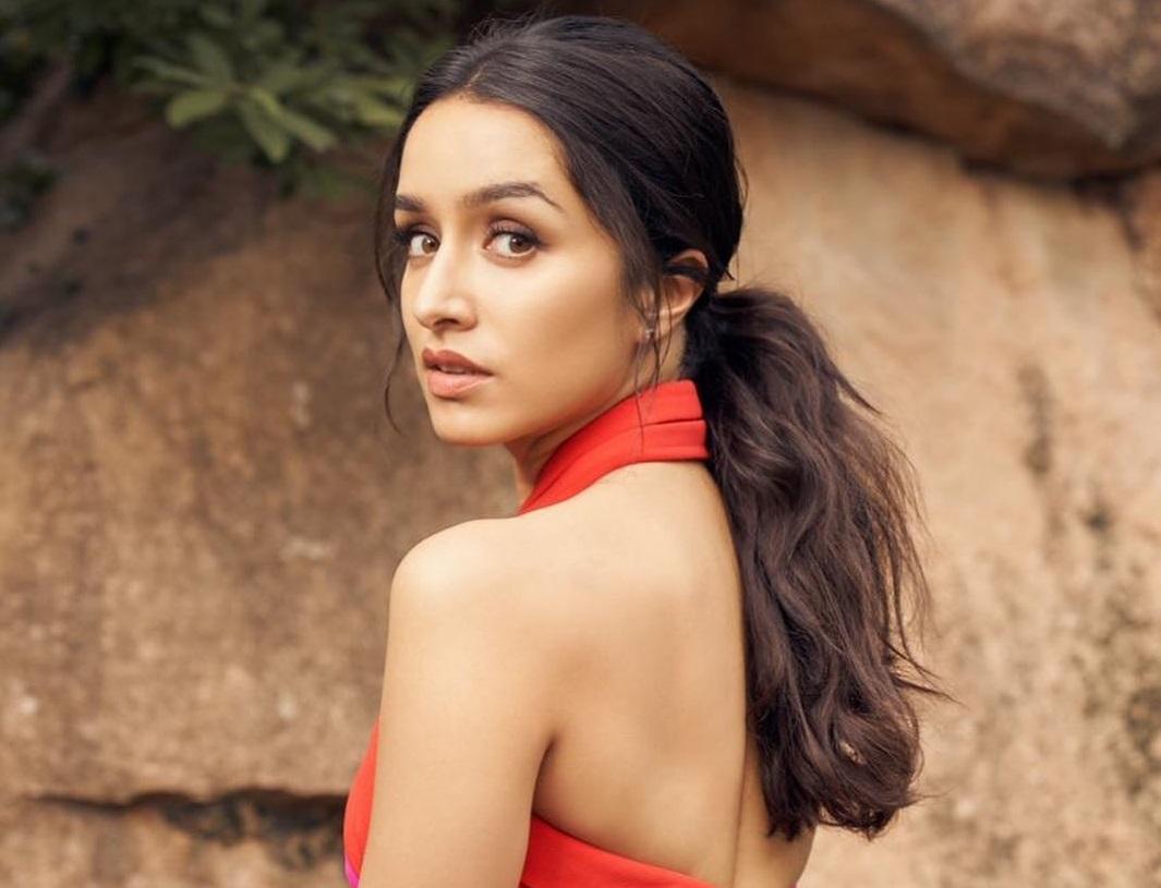Instagram: Shraddha Kapoor