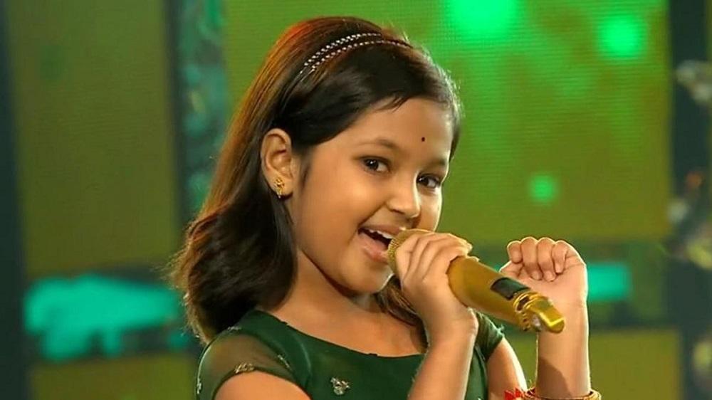 Prity Bhattacharjee