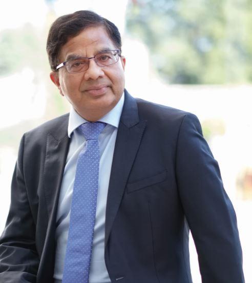 Kailash Suri