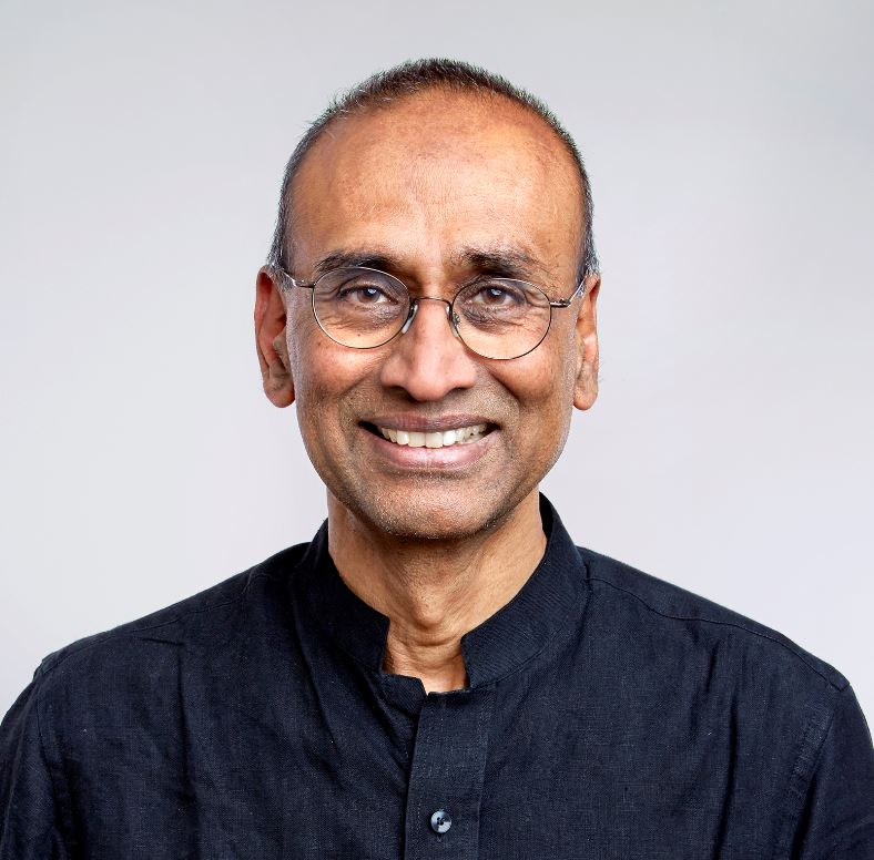 Sir Venkatraman Ramakrishnan
