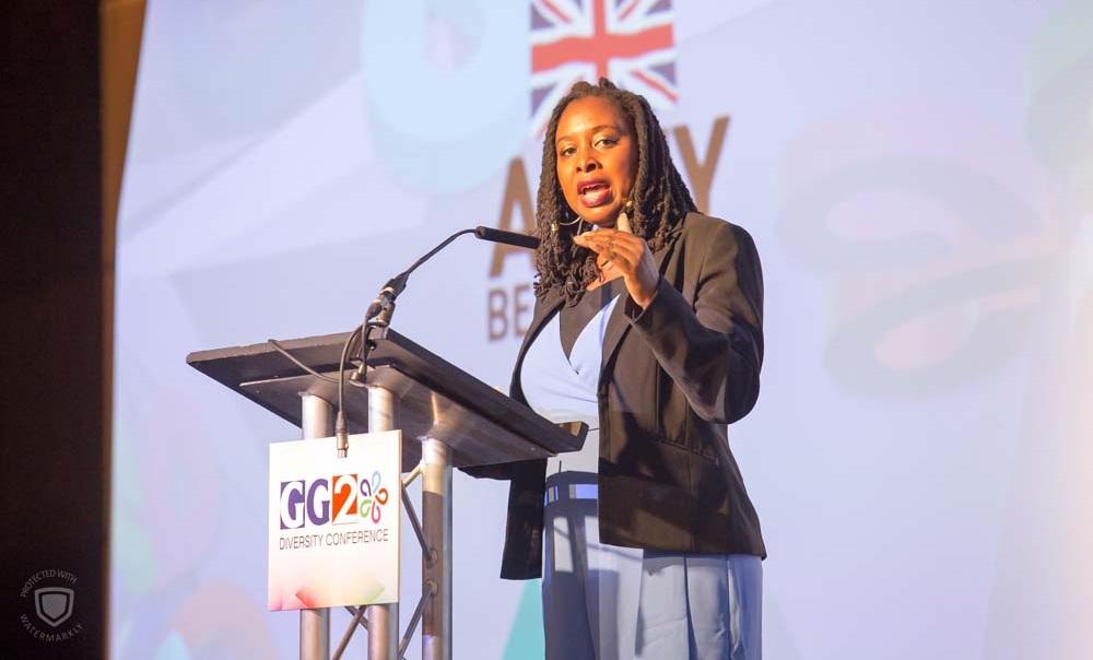 Dawn Butler MP