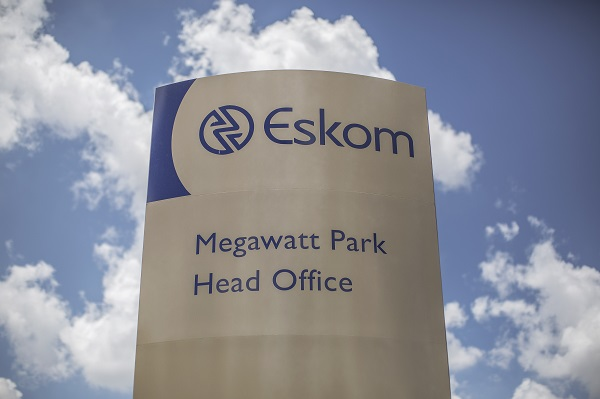 Jabu Mabuza, company's chairman, said in a statement on Monday (21) that his firm filed court papers against the consulting firm, to recover the funds linked to contracts it was awarded by former Eskom executives, accusing Deloitte of unfair practices (Photo: GIANLUIGI GUERCIA/AFP/Getty Images).
