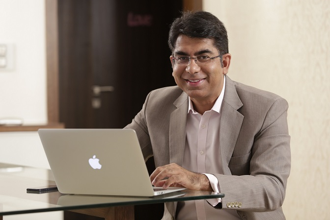REMARKABLE JOURNEY: Deepak Dhar