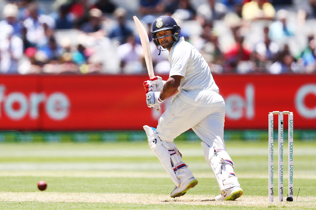 Mayank Agarwal  (Photo by Michael Dodge/Getty Images)