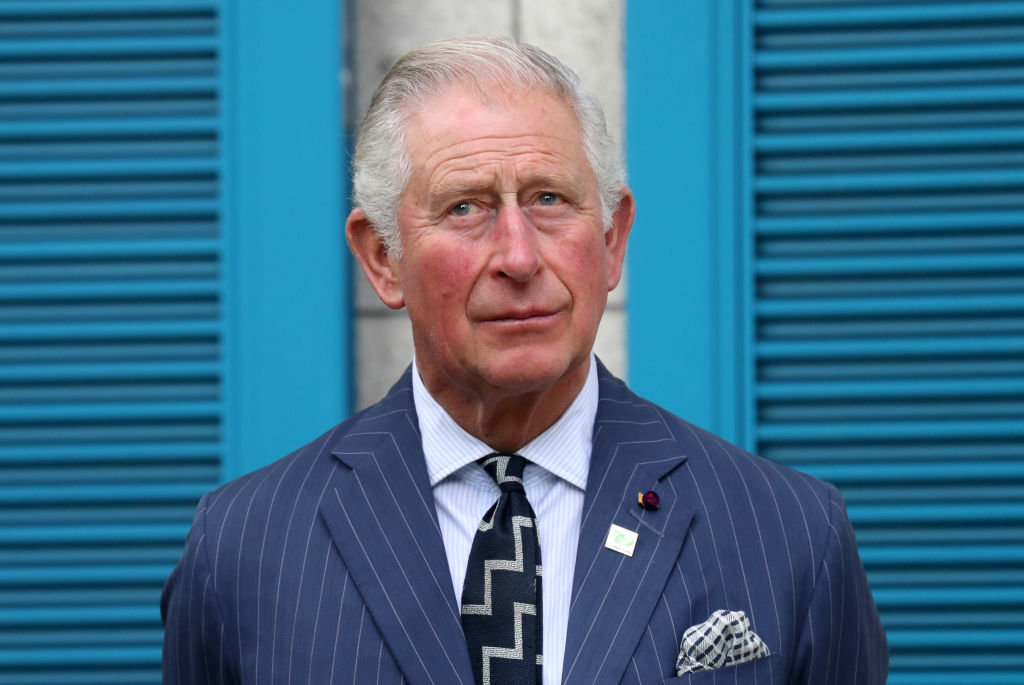 When Prince Charles said he wanted to be the 'defender of faith' rather than 'the defender of the faith' this paper ran the story on the front page (Photo: Chris Jackson/Getty Images).