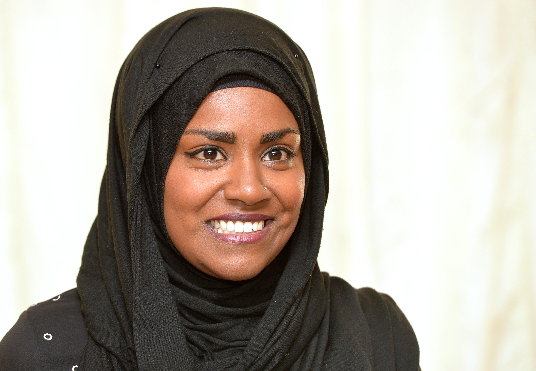 Nadiya Hussain  (Photo by Anthony Harvey/Getty Images)