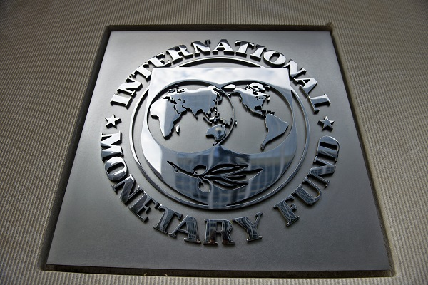 An IMF team sent to review benchmarks set as part of the deal began formal meetings in Islamabad on Tuesday that will continue until February 13, a top finance ministry official said (Photo: BRENDAN SMIALOWSKI/AFP/Getty Images).