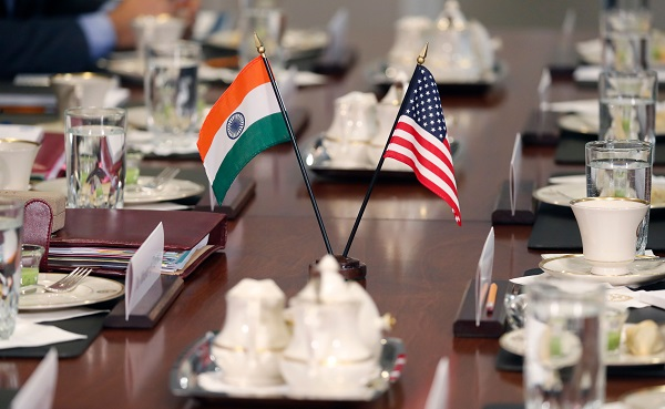 """Assistant Secretary of State for Energy Resources (ENR) Francis R Fannon is travelling to India from September 30 to October 6 to launch the Flexible Resources Initiative (FRI, """"free""""), under the US-India Clean Energy Finance Task Force, an official statement said on Tuesday (1) (Photo: ROBERTO SCHMIDT/AFP/Getty Images)."""