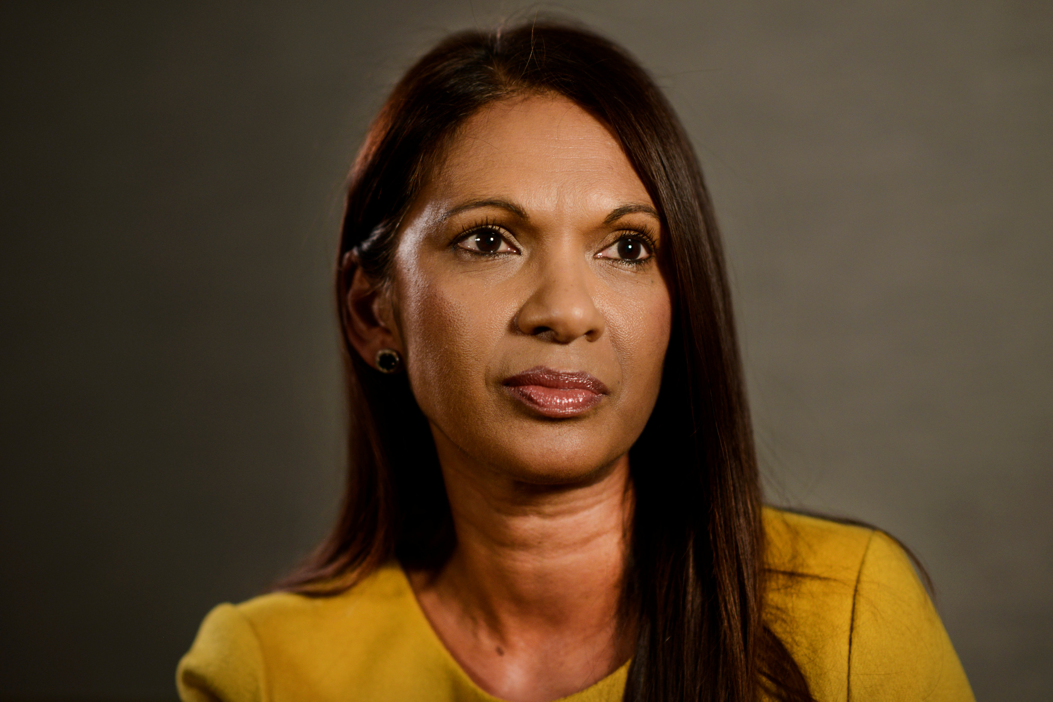Gina Miller: 'Why I sought legal clarity despite racist abuse'