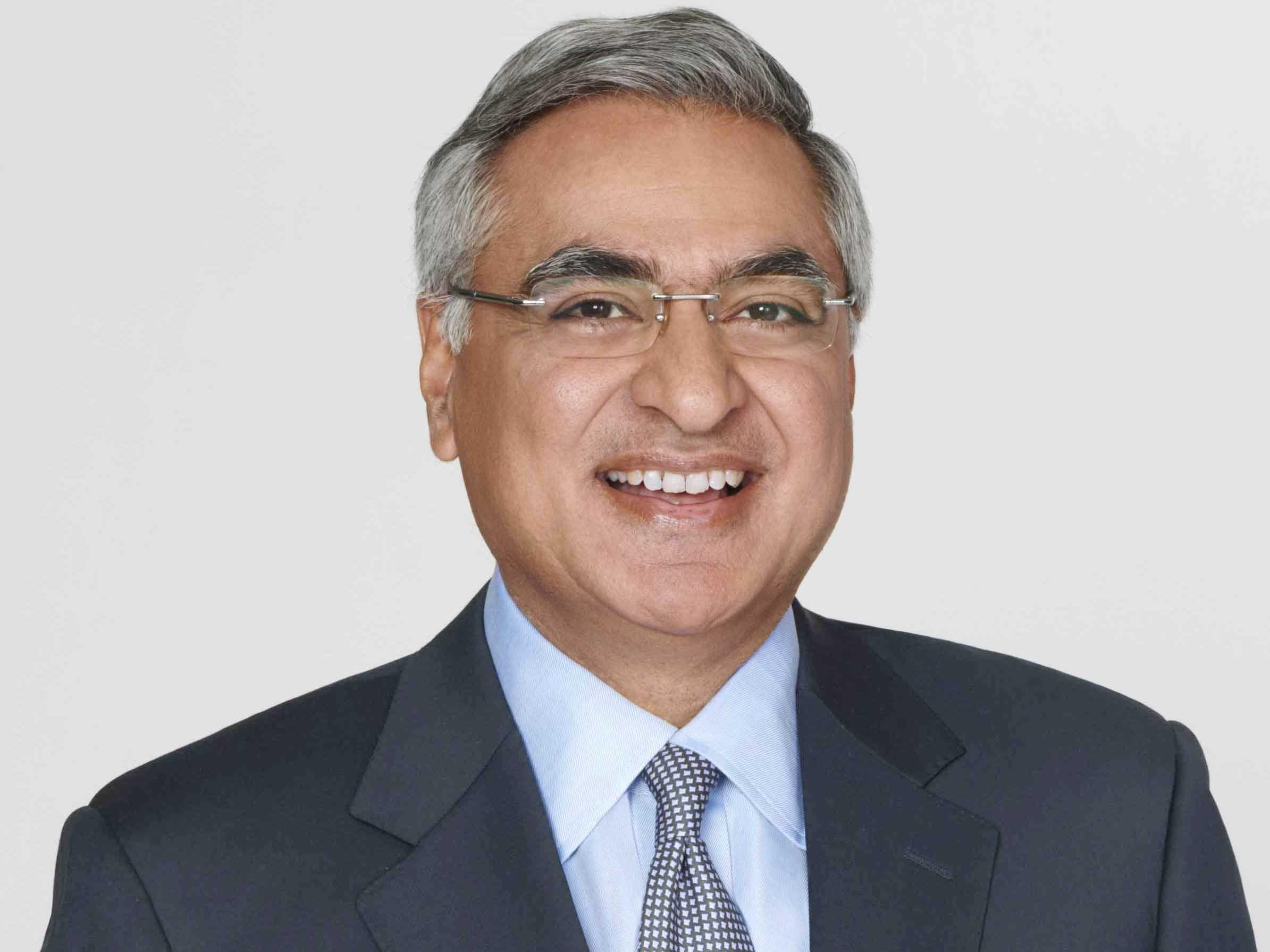 Salman Amin