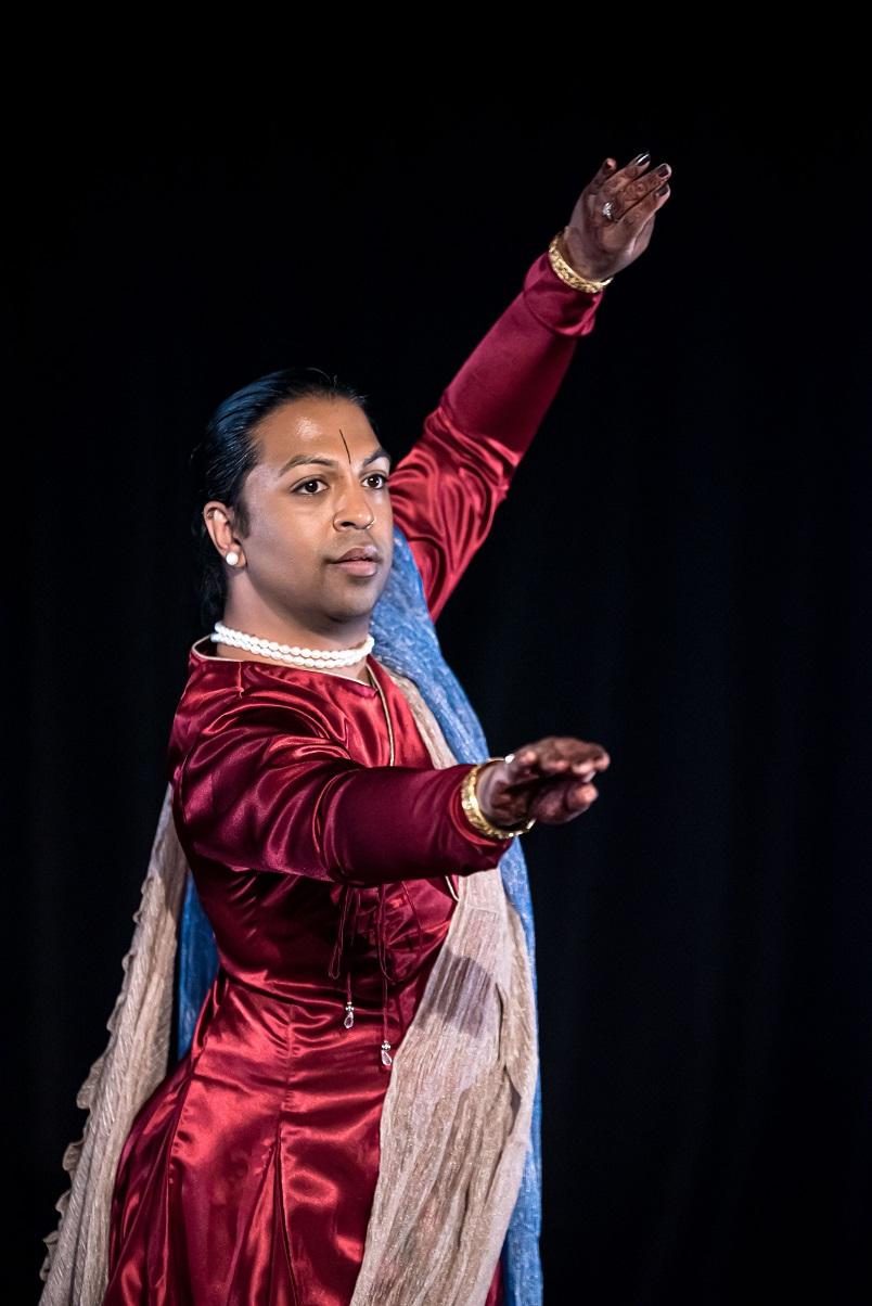 NEW PERSPECTIVE: Jaivant Patel (Matthew Cawrey)