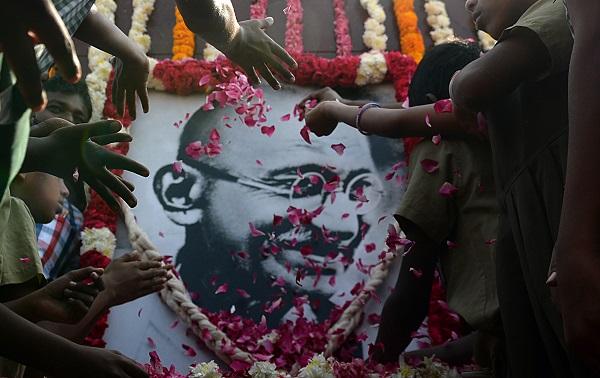 (Photo: ARUN SANKAR/AFP/Getty Images).