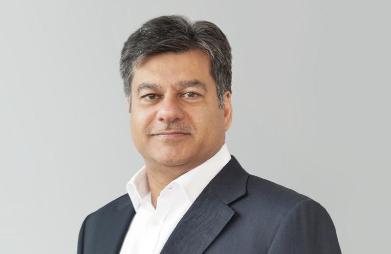 Naushad Jivraj