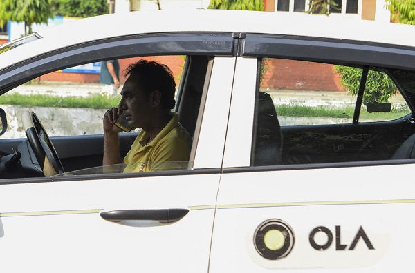 Ola to start London operations from Feb 10