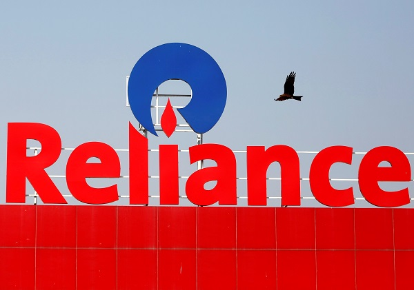 ADNOC will supply ethylene to the potential joint venture and provide access to world-class infrastructure at Ruwais, while RIL will deliver operational expertise and entry to the large and growing Indian vinyls market, in which it is a key participant (REUTERS/Amit Dave/File Photo).