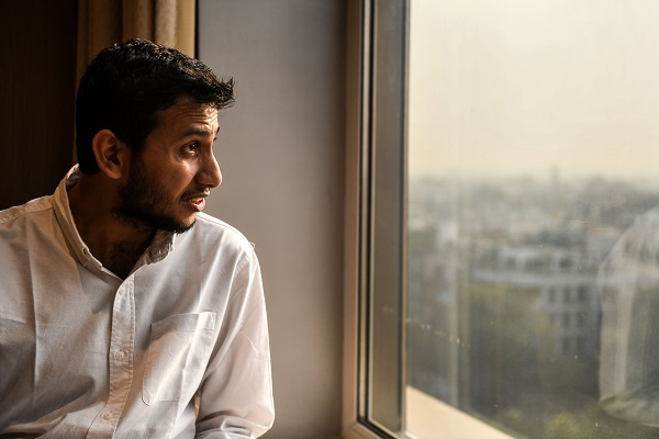 As part of Series-F funding round, OYO Hotels and Homes Founder and Chief Executive (Global) Ritesh Agarwal, through RA Hospitality Holdings, will infuse approximately $700 million as primary capital in the company (Photo: CHANDAN KHANNA/AFP/Getty Images).