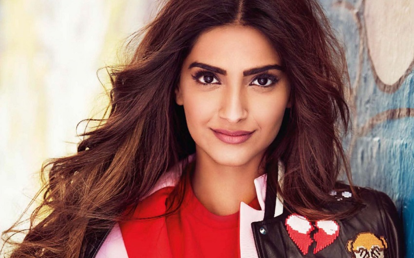 An artiste needs to have a full life, says Sonam Kapoor