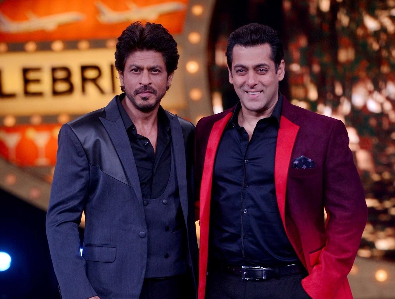Shah Rukh Khan and Salman Khan have so far remained silent