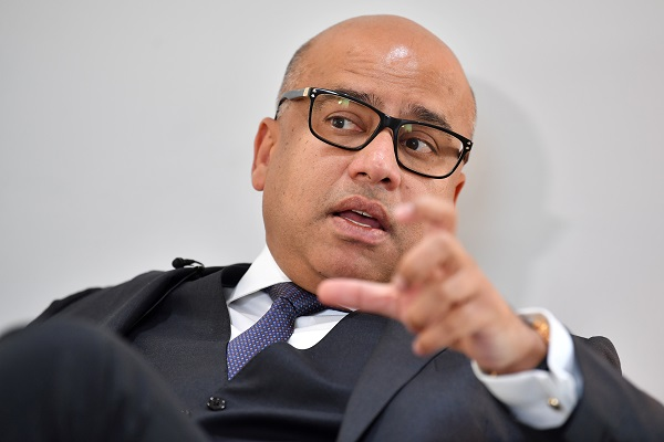 Liberty House and Gupta, 48, have been facing questions for not providing details about investors and how it funded its series of acquisitions (Photo: BEN STANSALL/AFP/Getty Images).