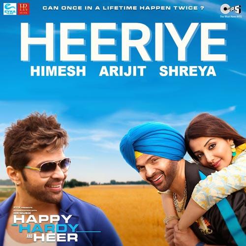 Happy Hardy And Heer 2020