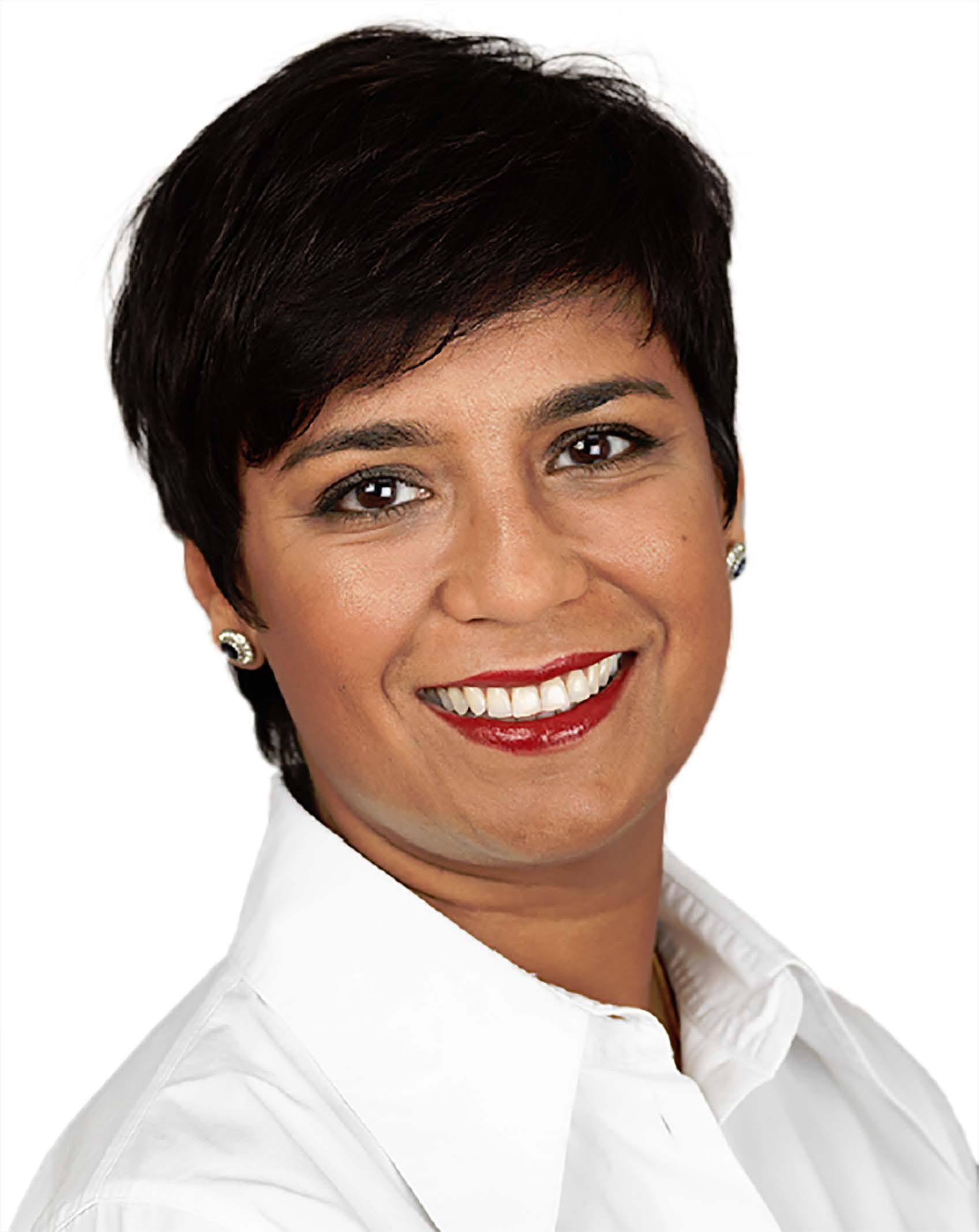Anuja Dhir