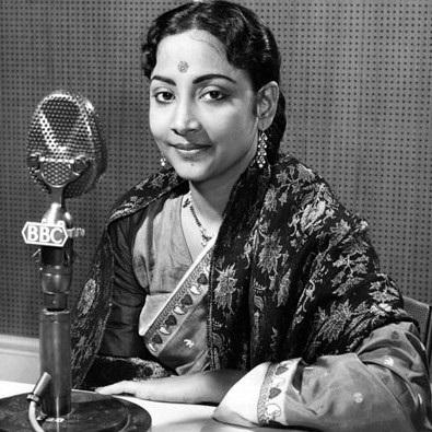 MELODY QUEEN: Geeta Dutt
