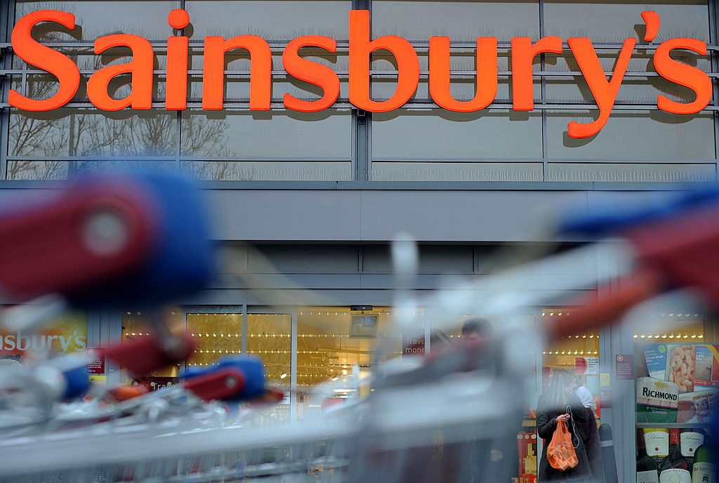 Ex-Olympic boxing hopeful was shot three times as he sat in car outside Sainsbury's. (Photo: BEN STANSALL/AFP via Getty Images)