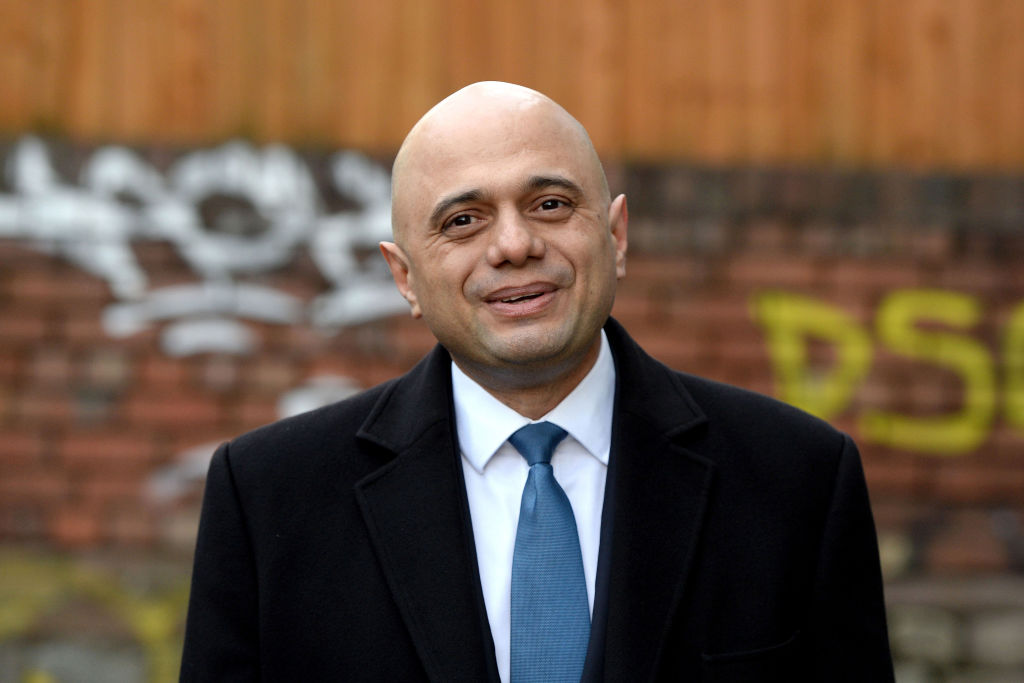 """Former chancellor's spokesman said Shaun Bailey was a """"fantastic candidate"""" for London. (Photo by Finnbarr Webster/Getty Images)"""