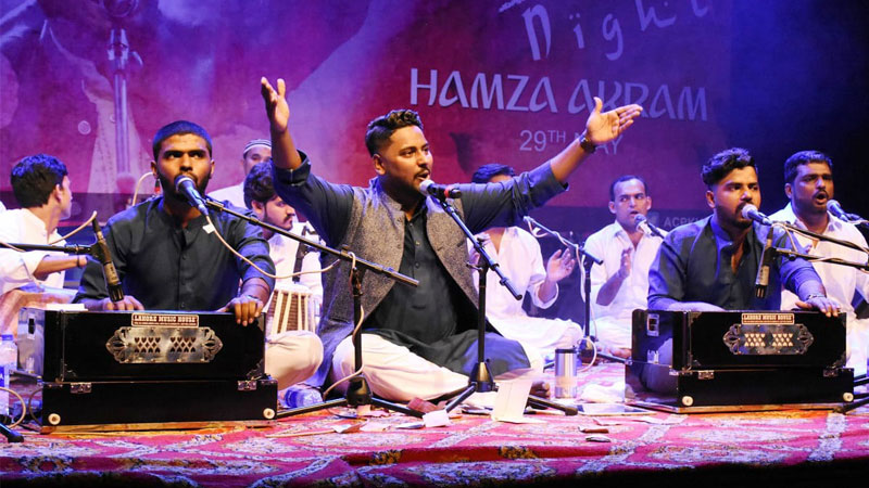 QUALITY: Hamza Akram and Brothers