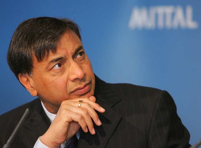 The decision by LN Mittal owned company sparked outrage across Italy, with trade unions variously blaming the steel giant and the ruling anti-establishment Five Star Movement (M5S), which is a foe of big industry, for pulling the rug out from under the deal which would have safeguarded thousands of jobs (Photo: DAMIEN MEYER/AFP via Getty Images).