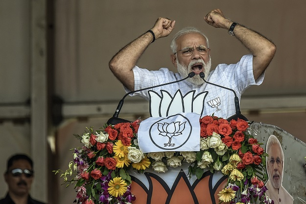 Narendra Modi (Photo: Atul Loke/Getty Images).