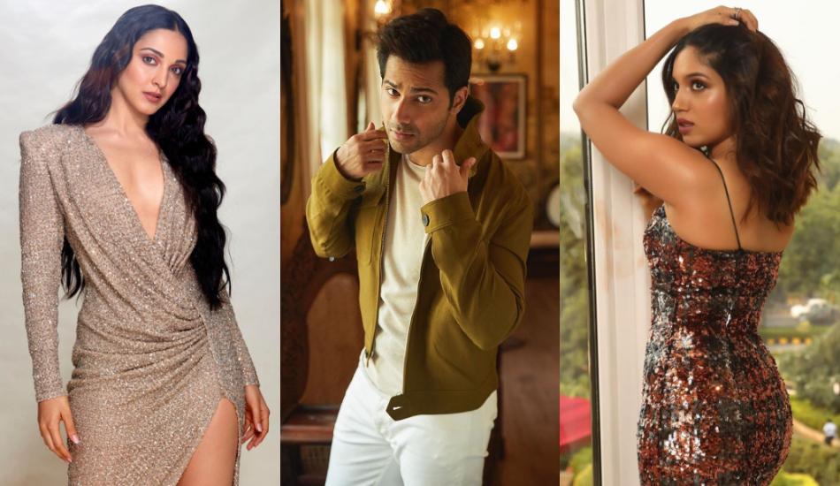 Instagram: Kiara Advani, Varun Dhawan, Bhumi Pednekar