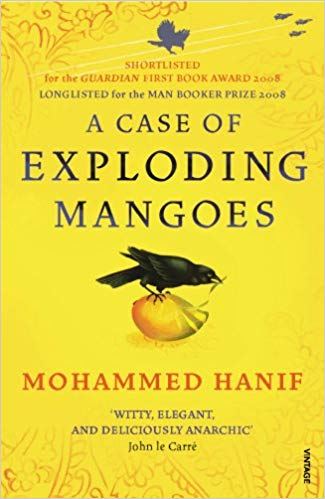 Mohammed Hanif's A Case of the Exploding Mangoes